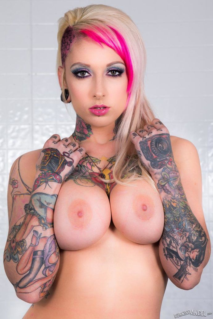 Erotic hot girls porn gif
