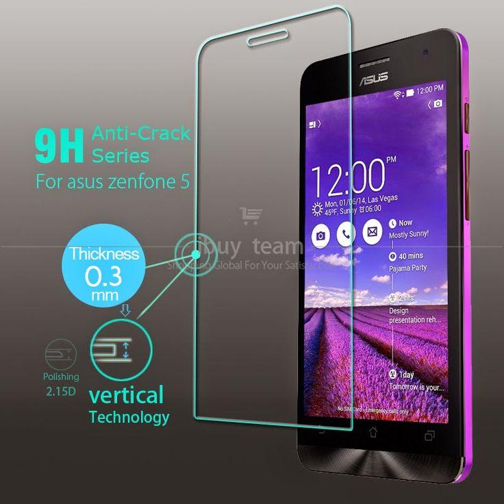 Dunia Teknologi: Asus Zenfone 5 Purple
