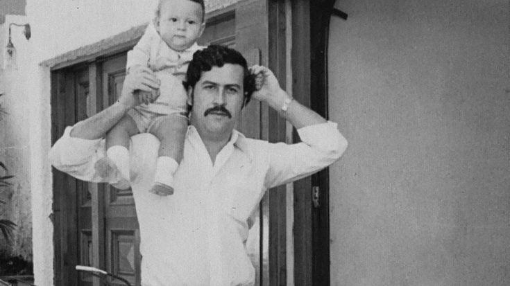 Acusan a la familia de Pablo Escobar de lavar dinero del narcotráfico colombiano en la Argentina