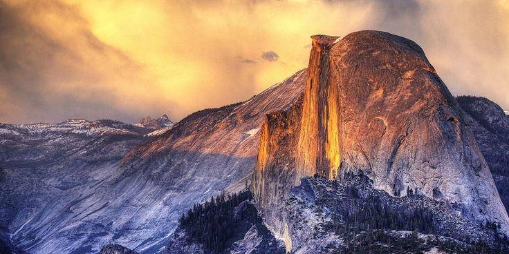 Parques Nacionais dos EUA