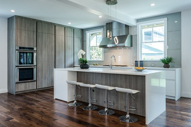 Dutch colonial with a twist ft. Leicht Kitchens and Divine Design Center