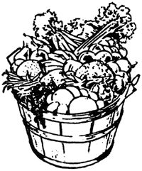 Canning your harvest