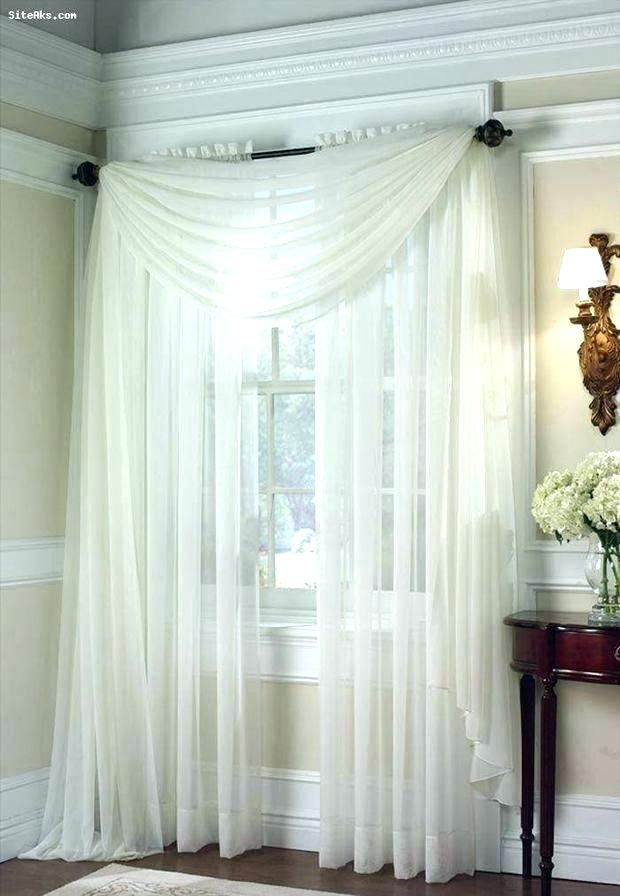 Unique Curtain Ideas Curtain Hanging Ideas Decorative Curtain