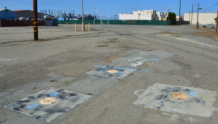 Toxic groundwater to be cleaned up using bacteria – Alameda Point Environmental Report