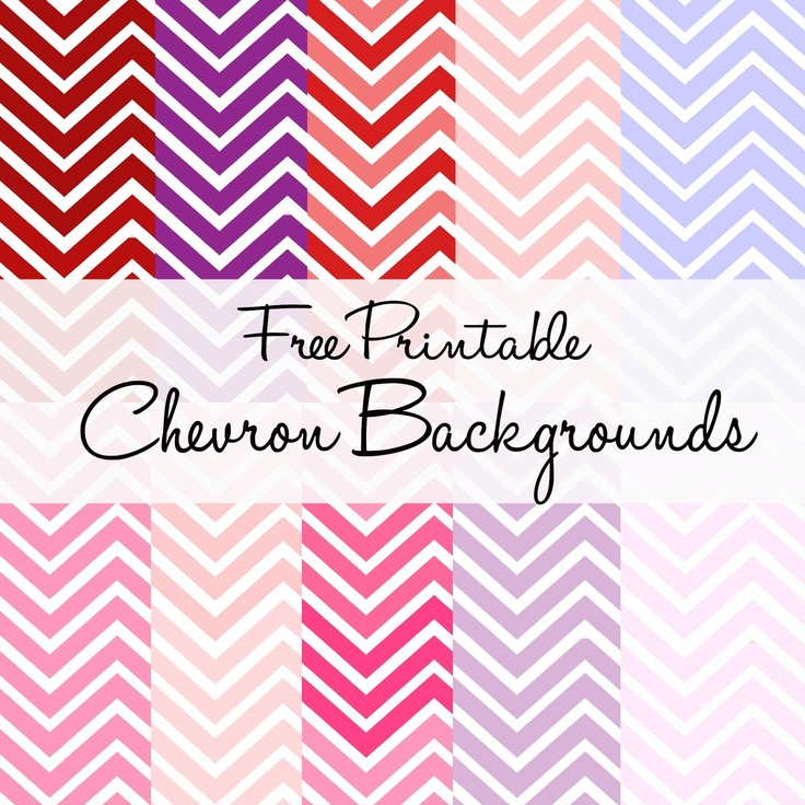 120 best Party Chevron images on Pinterest Free printables, Free - free invitation backgrounds