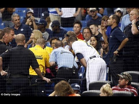 baseball fan was hit by a wild foul baseball during the seventh inning baseball fan was hit by a wild foul baseball during the seventh inning- Fan taken from Rays game on stretcher after being hit by foul ball A fan struck by a foul ball left on a stretcher in the seventh inning of the Chicago White Sox's 1-0 win over the Tampa Bay Rays on Friday.  #news | #newspaper | #worldnews | #LatestNews | #CelebrityNews | #newsup10 | #newsupten  The Best News Videos channel Please Subscribe My channel…