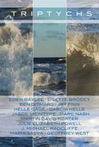 New Release: TRIPTYCHS – Stories and Poems Inspired by Photographs