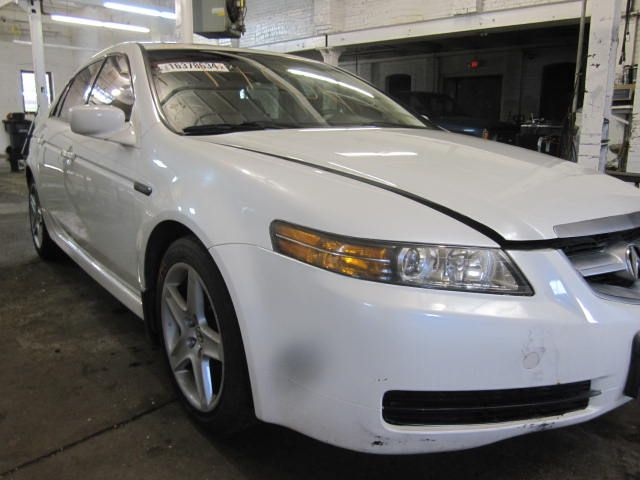 Parting out 2004 Acura TL – Stock # 140154 « Tom's Foreign Auto Parts – Quality Used Auto Parts
