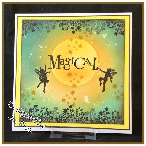 JR Crafts: Magical Fairies.