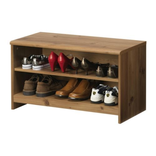Best 25 bench with shoe storage ideas on pinterest shoe bench diy shoe storage and shoe rack Shoe cabinet bench