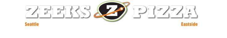 Zeeks Pizza Belltown