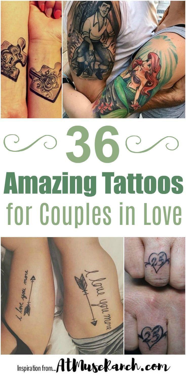 Best 25+ Married couple tattoos ideas on Pinterest ...
