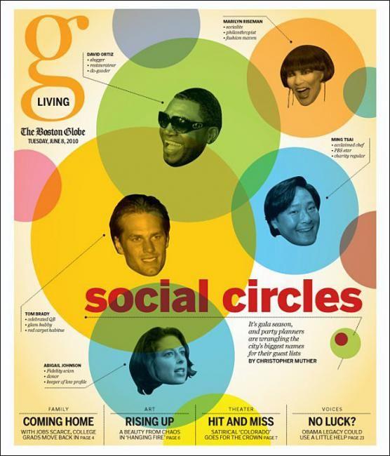 Boston Social Circles cover