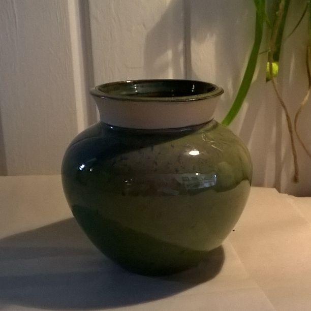 Nye vare fra #Kähler, #pottery, #Bruunsatelier