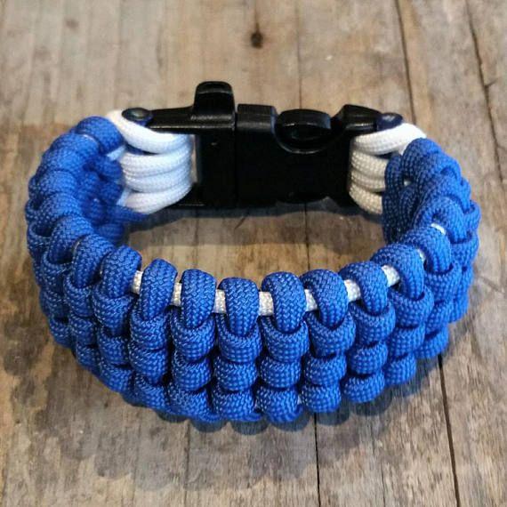 Track Knot Bracelet