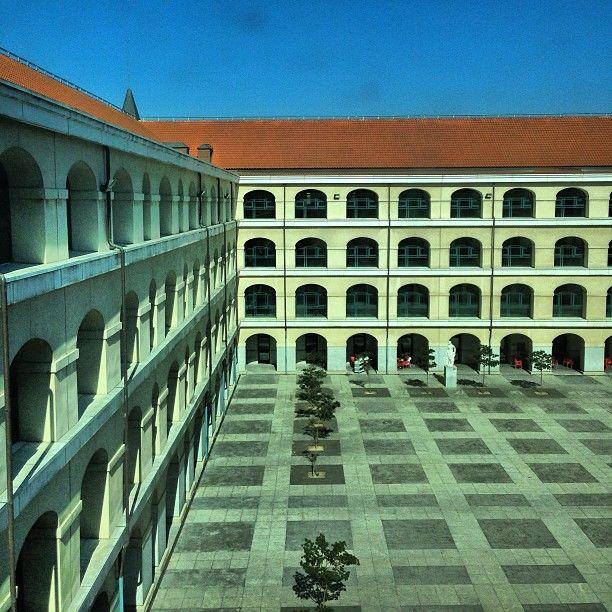 Universidad Carlos III de Madrid - Campus de Leganés en Leganés, Madrid