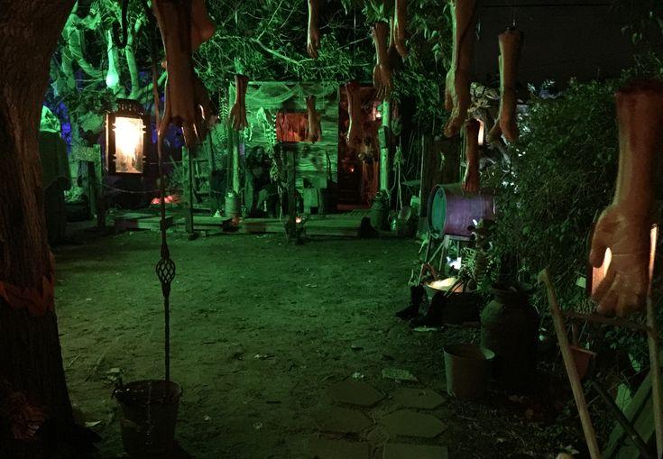 halloween haunt 2017 age
