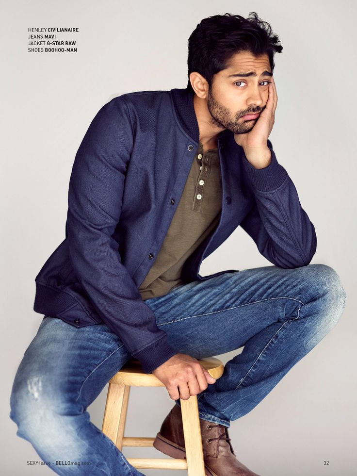 The Hundred Foot Journey - Bello Mag - Manish Dayal