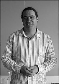 Robert Sullivan, University of Auckland