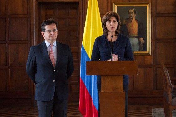 Los Gobiernos de Argentina, Brasil, Chile, Colombia, Paraguay y Uruguay, la situación creada sentencia del Tribunal Supremo de Justicia de Venezuela