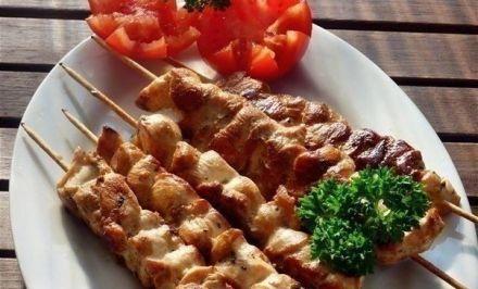 Kebab v rúre - Báječné recepty