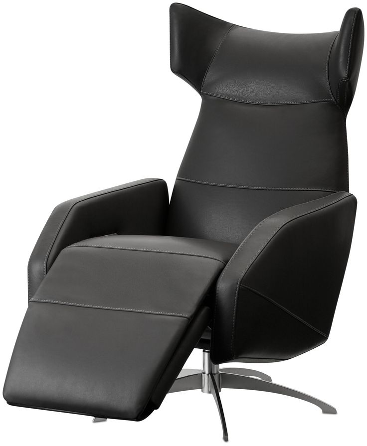 Armchairs Harvard recliner with electrical function