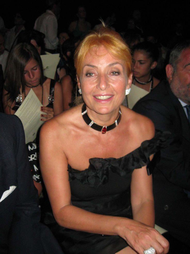 Nicoletta Fiorucci