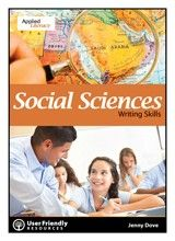 From Jenny Dove's best selling Applied Literacy series -  Social Science Writing Skills provides Social Science teachers with scaffolded writing tasks, exemplars and step-by-step guidelines. Supports students to develop and apply literacy skills in a broad range of Social Sciences contexts.