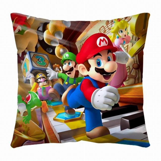 Super Mario Bros Pillow MLPW3401