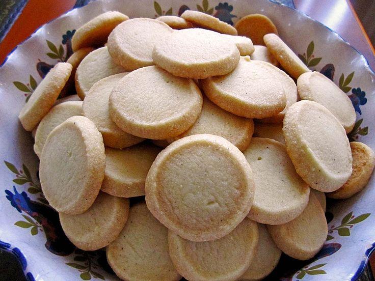 Sandtaler, wie vom Bäcker (Rezept mit Bild) von Patfie   Chefkoch.de