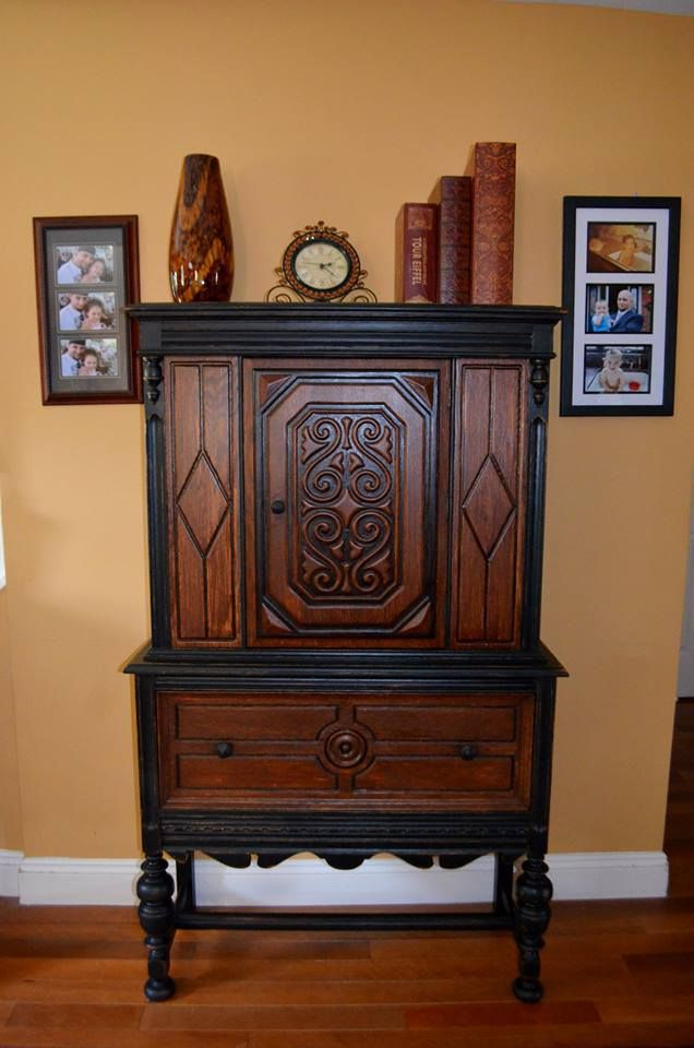 Pinned by Pinafore Chrome Extension   Painted furniture   Pinterest