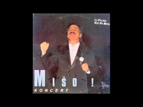Mišo Kovač-Uživo Koncert Cibona 1988