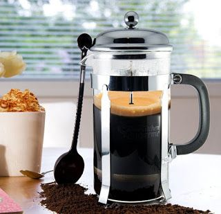 The Kitchen Supreme Top rated French Press