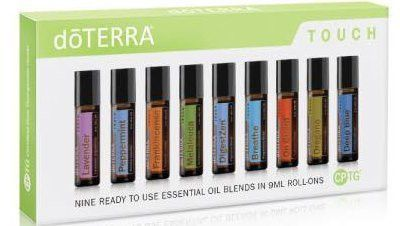 doTERRA Touch® Kit