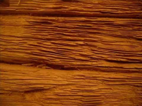 -Massimo Morroni- Come realizzare una trave antica in legno - How to mak...