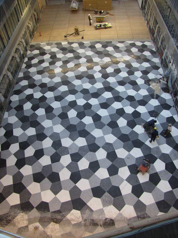 Pavimento Terrazzo Veneziano : Migliori immagini copenaghen mosaic pavimento