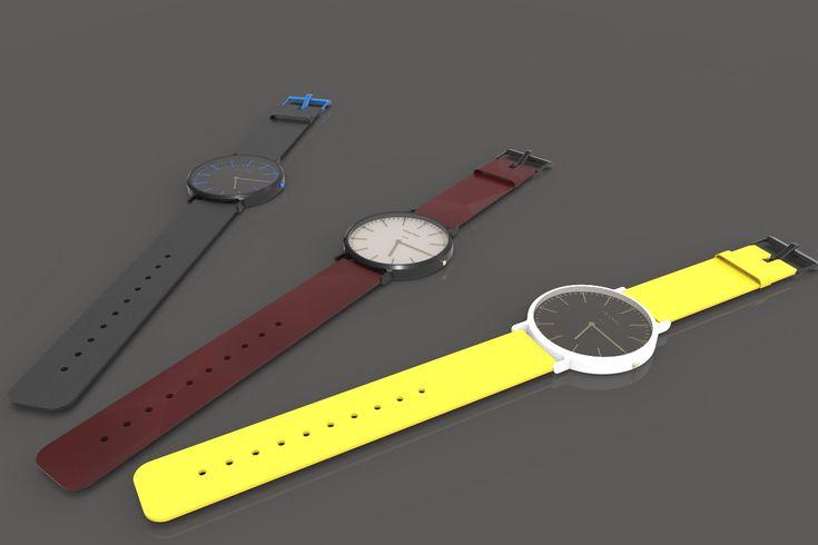M.N.M Watch