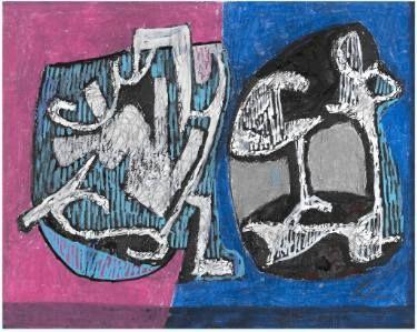 "Saatchi Art Artist Nicola Capone; Drawing, ""idea 55"" #art"