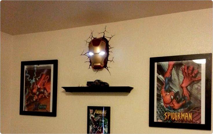 9 best The Hulk images on Pinterest | Night lights, 3d deco light ...