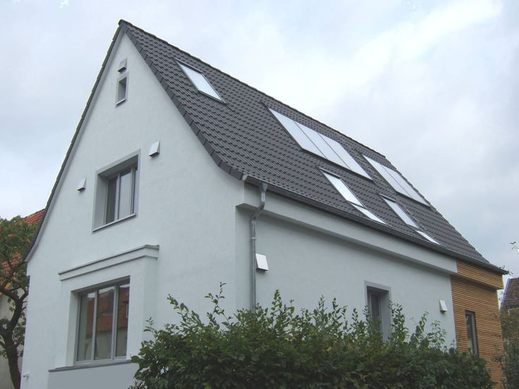 19 besten Siedlungshaus Anbau 2-stoeckig Bilder auf Pinterest ...