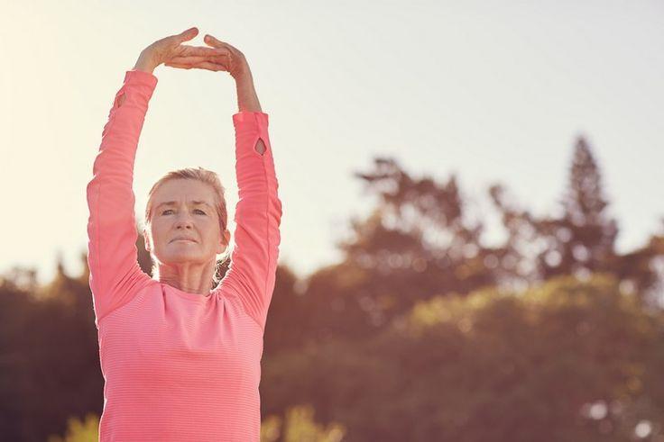 Obligatoriu pentru femeile trecute de 40 de ani! Aceste 5 exerciții trebuie efectuate în fiecare zi. - Fasingur