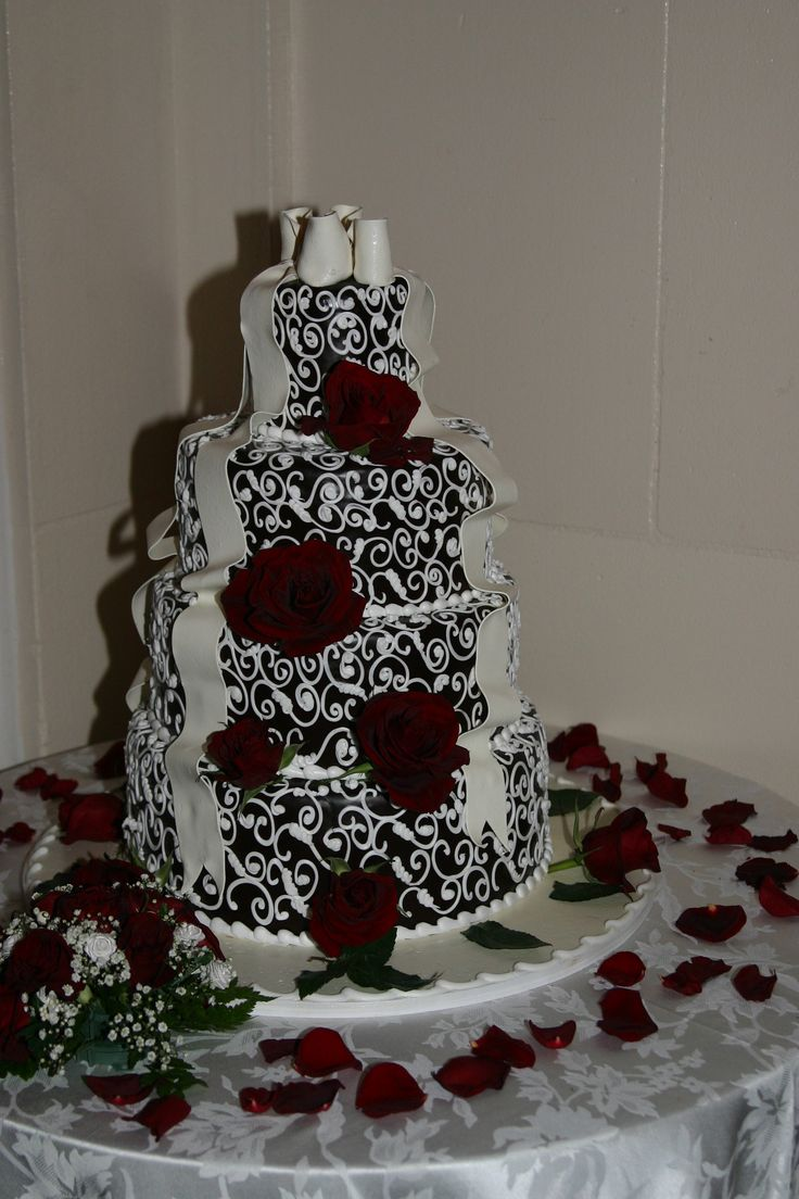Best Wedding Cake Ideas Ever