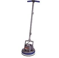 Oreck orbiter floor machine sams for 379 i 39 m going to for Vacuum cleaner for concrete floors