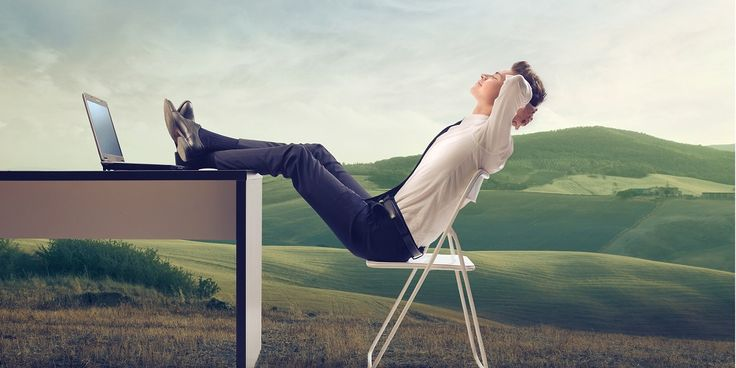 How to avoid burnout and stay sharp productive healthy
