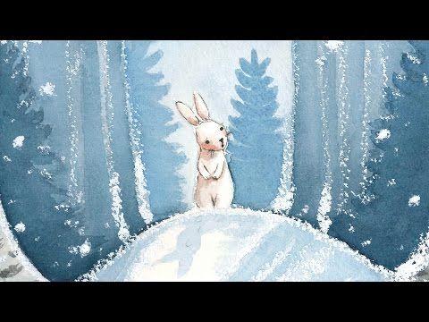 Pupu Isoloikka ja yllättävä pakkasyö (Kalevala Korun joulusatu 2015) - YouTube