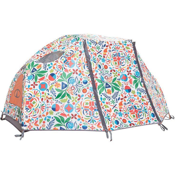 Poler Two Man Tent | Rainbro from Sportique