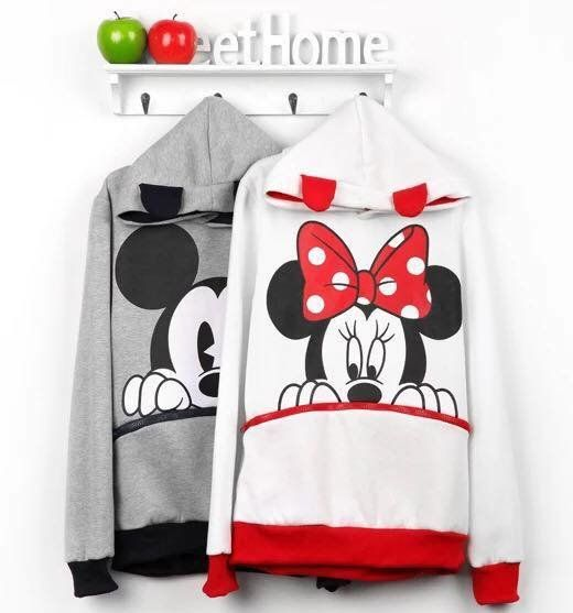 Mickey & Minnie mouse hoodies | Fashion clothing, bags, and accessories MICKEY&MINNIE HOODIES/MT910 ₱65O.OO single : ₱35O.OO Couple mickey & minnie mouse jacket hoodies colors : gray and off white free size : fits small -medium frame http://besmartshopphcom.mysimplestore.com/products/mickeyminnie-hoodiesmt910