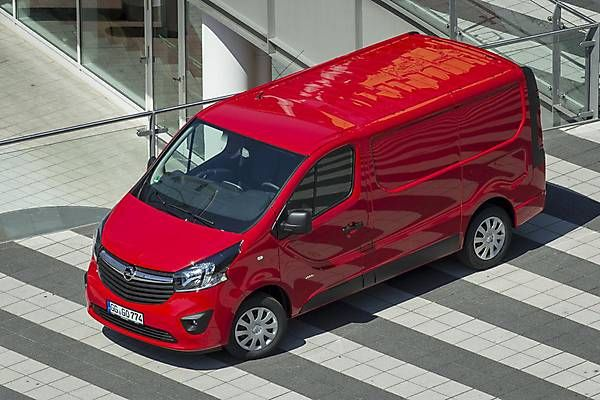 carsource2015.com - 2015 Opel Vivaro release date