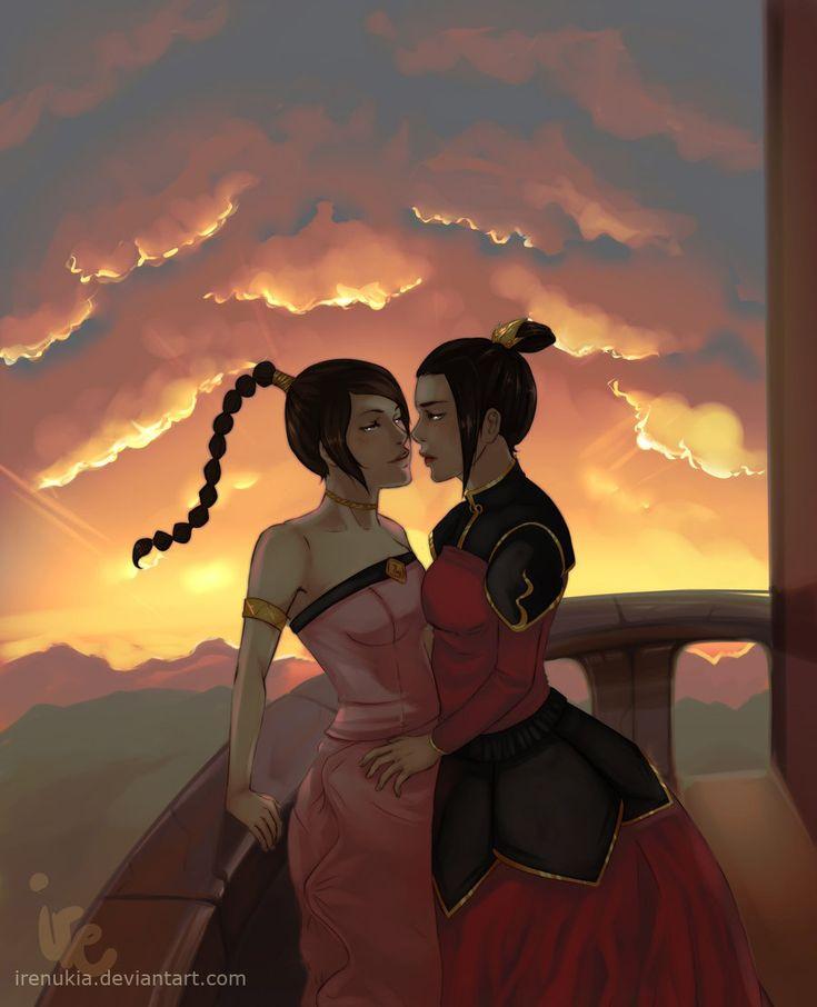 Lesbian Avatar 121
