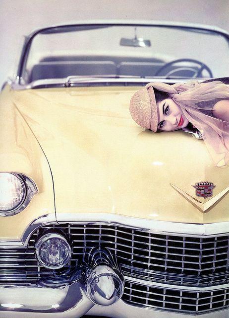 Cadillac